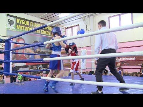 Первенство ДЮСШ «Вымпел» по боксу, посвященное памяти бойца  Андрея Зиновьева