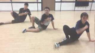 "Jeffrey Caluag | ""Long Heels, Red Bottoms"" - Trina"