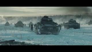 28 панфиловцев   Русский трейлер фильма 2016 HD