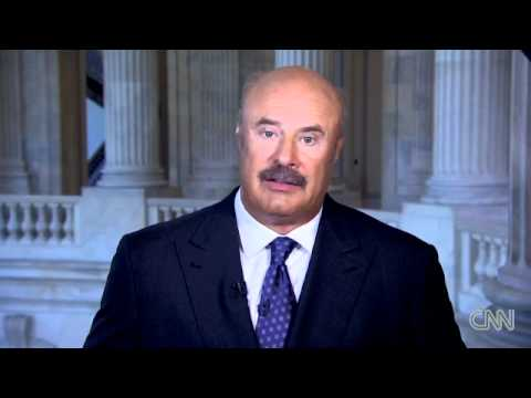 Dr. Phil weighs in on Bachmann clinic