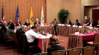 CFSAC November 8, 2011, 9 - 11:15 am