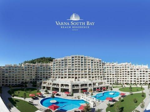 Varna South Bay Beach Residence- Bulgaria