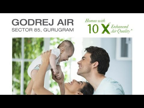 mCanvas Storytelling Ads | Godrej Properties - Godrej Air | Weather API + Augmented Reality