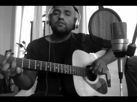 OMAR KHAN - WE GIVE UP (LIVE DEMO)