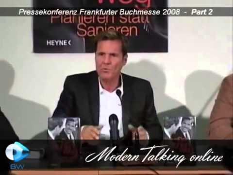 Dieter Bohlen über Bushido Klartext!
