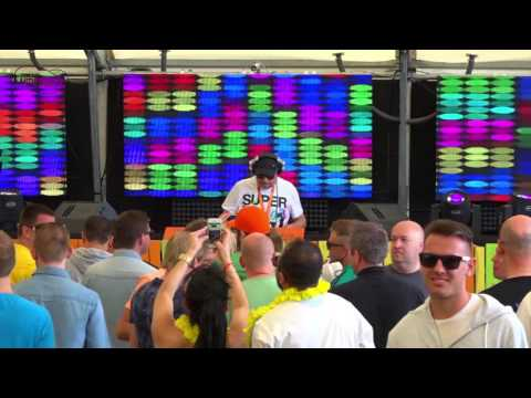 Ronny K (Producer Set) [FULL SET] @ Luminosity Beach Festival 23-06-2017
