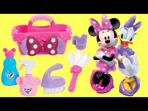 Minnie Mouse Bow-Toons