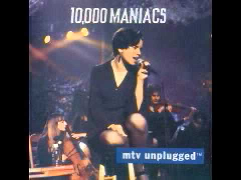 10,000 Maniacs - Eat For Two mp3