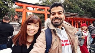 اجمل شيء باليابان || جاوبنا على اسئلتكم
