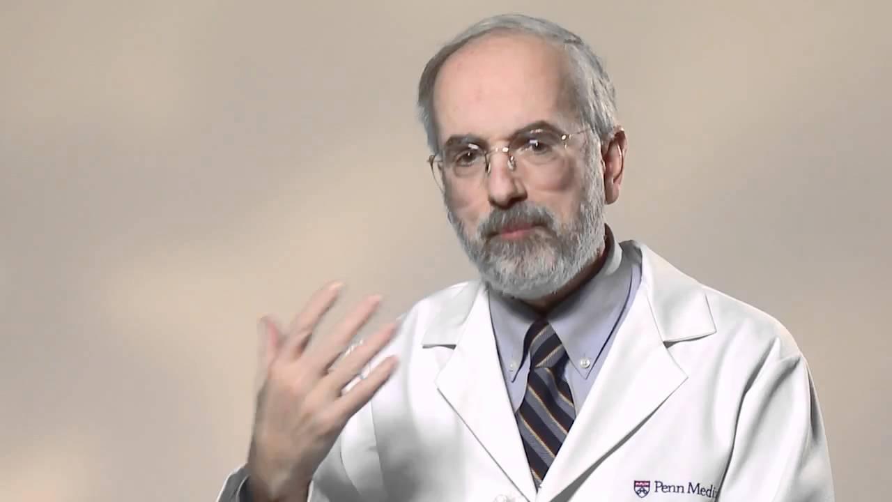 Roger B  Cohen, MD -- Medical Oncologist at Penn Medicine