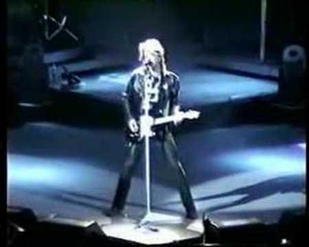 Bon Jovi - I believe (live) - 16-02-1993