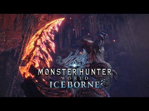 Monster Hunter World: Iceborne – PC release date, new sub-species