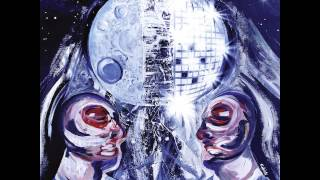 The Orb -  God's Mirrorball