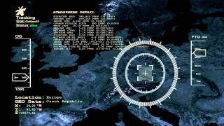 Video After Effect - Satellite tracking HD download MP3, 3GP, MP4, WEBM, AVI, FLV Juli 2018