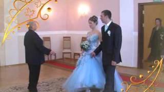 Клип свадебный