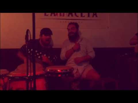 paco de mode en la jam una de solos buff el pir - with loop