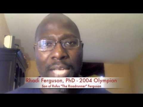 Badger Football | University of Wisconsin | Rufus Ferguson | 1st 1000 Yard Rusher