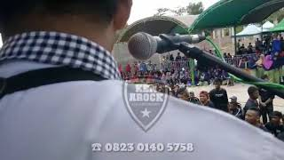 Paijo Tata Asheva - Joker Cover Zaskia Gotik - Rph - Ken Arock Live Show Smk  Ba
