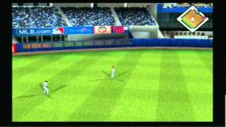 MLB 11 The Show - PS2 Gameplay - Red Sox Vs Yankees Part 1