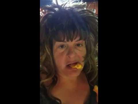 Carla Reviews Mac N Cheetos From Burger King