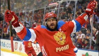 Александру Овечкину — 32!