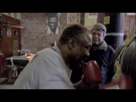 Smokin Joe Frazier - The Final Goodbye [HD]
