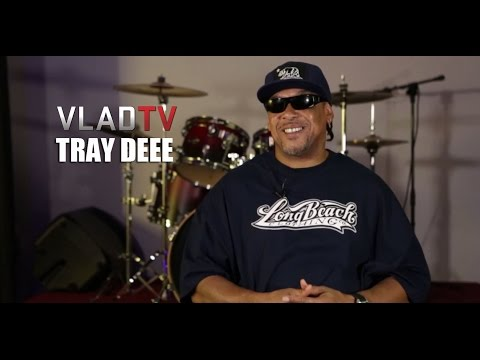 Tray Deee: Suge Knight Viewed Terry Carter As a Mentor