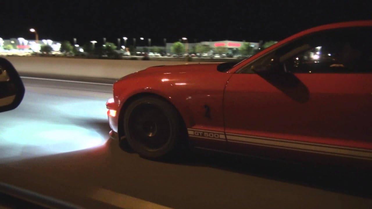 Street Racing Ftw N2o Camaro Gt500s Pullied Zl1 Coyote