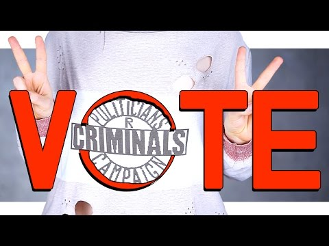 !!! VOTE !!!