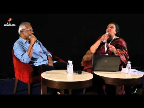 The Big Shot Masterclass With Mani Ratnam: On Films & Much More At BIFFES 2016!