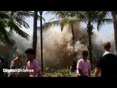 Tsunami December 26, 2004 Thailand