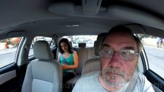 DC Crash, Road Rage, and Near Miss Compilation 1