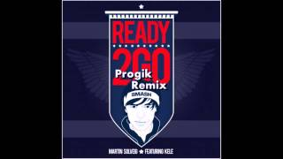 Martin Solveig feat Kele - Ready 2 Go (Progik Remix) [Free Download]