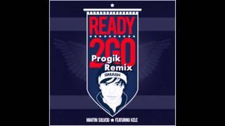 Martin Solveig feat Kele - Ready 2 Go (Progik Remix) [Free Download]