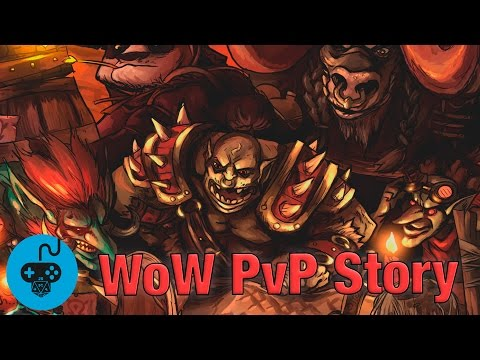 Weekend in Alterac Valley, World of Warcraft PvPs - Weekend Legends