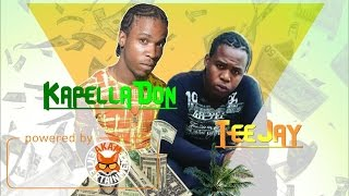 TeeJay & Kapella Don - Home [Money Mix Riddim] April 2017