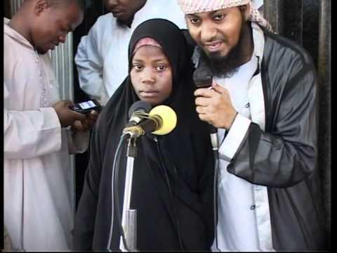 mtoto aliyekataa uchawi by sheikh nurdin kishki 3 thumbnail