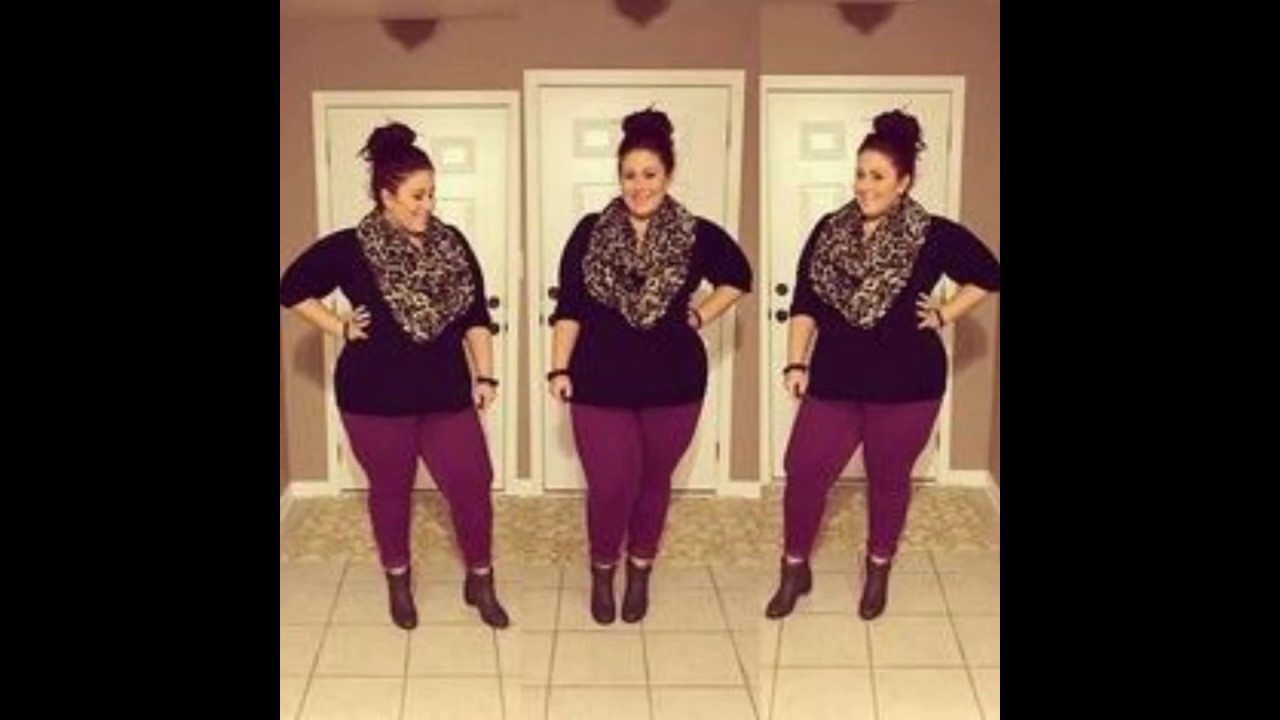 Fashion Trends For Curvy And Plus Size Women Stylish Dresses