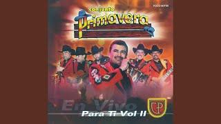 No Te Podías Quedar (Live Ojinaga Chihuahua, México/2002)