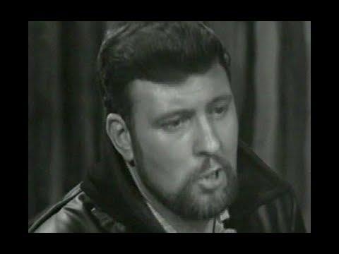 Edwin FitzGibbon in Patrick (television opera)