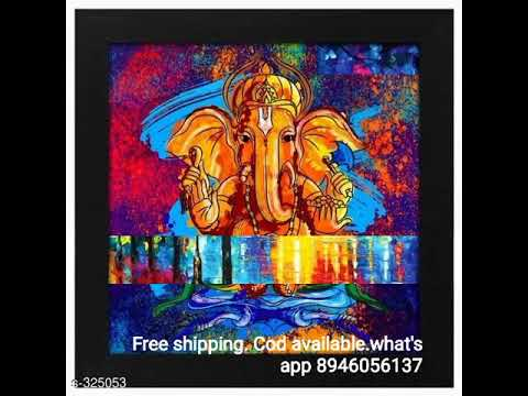 Art and digital painting collections