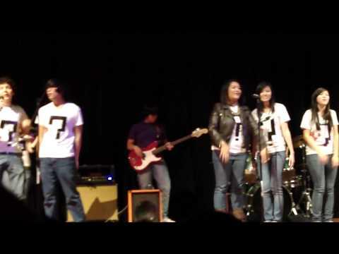 Kerr Talent Show 2010 (Perfect '10)