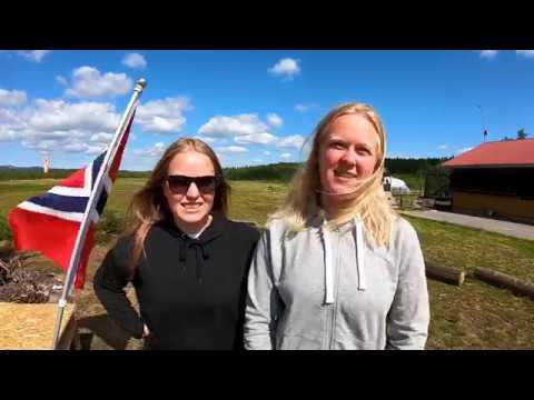 Norgesmesterskap Fallskjerm! - Week 31, OFSK 2019