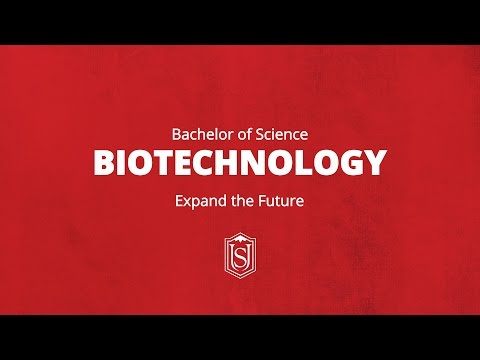 Simpson University Biotechnology Major - Why choose Biotechnology?