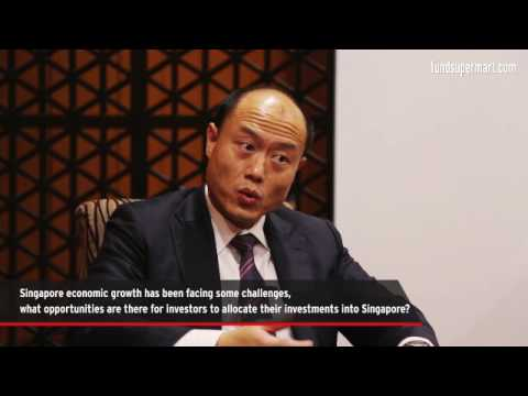 What & Where to Invest in 2017 Seminar: Singapore Equities - An Evergreen Investment