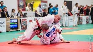 Judo Highlights Veterans | Rétro 2016