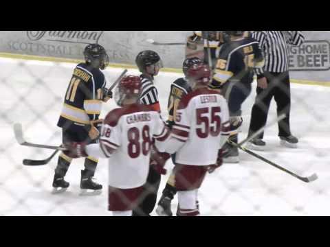 Phoenix hockey midget jr coyotes