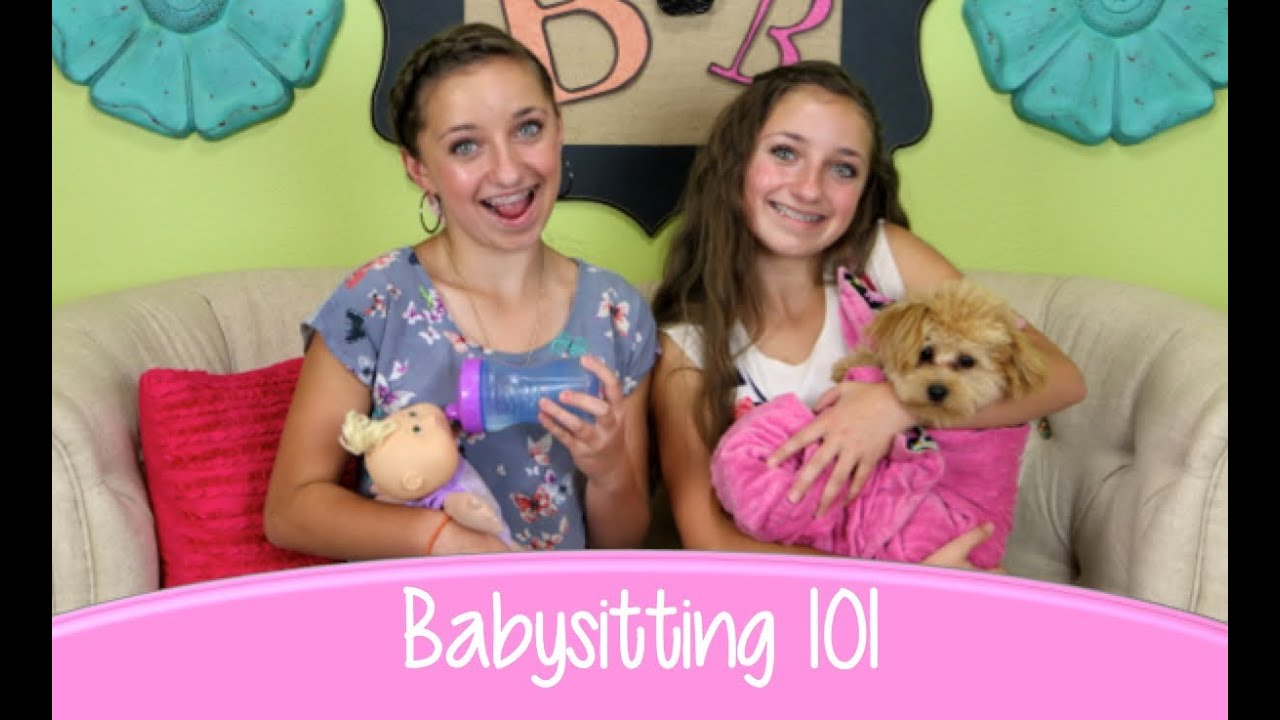 babysitting tips and guidelines for beginners babysitting 101 tips and guidelines for beginners
