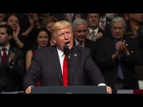 Trump announces changes to Cuba policy