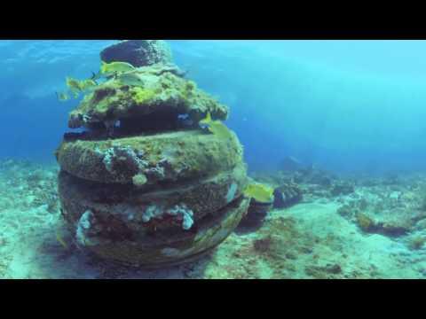 museo-subacuático-de-arte-en-360°